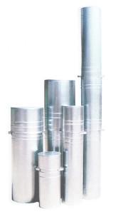 Контейнер для хранения люминесцентных ламп
